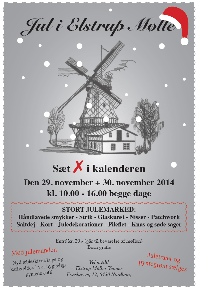 julemarked 2014